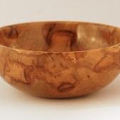 Sweetgum bowl