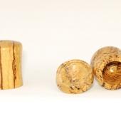 Australian hardwood boxes